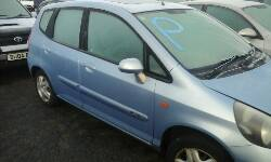 2003 HONDA JAZZ SE breakers