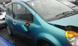 12 Inch Renault Grand Modus Hatchback 6//2005-2012 Rear Wiper Arm /& Blade 30 cm