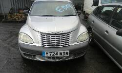 CHRYSLER Voyager Breakers, Voyager Voyager Reconditioned Parts