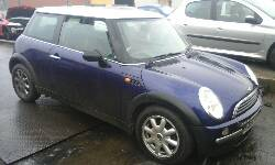 2004 MINI MINI COOPER breakers
