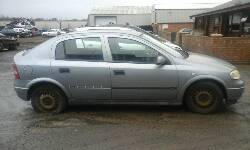 Vauxhall Astra Mk5 2.0 Vxr 237 Yuasa Battery Z20Leh Hatchback 07/05-03/11 075