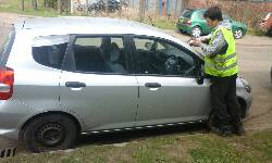 2004 HONDA JAZZ S breakers