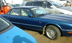 1999 JAGUAR XJ SPORT V8 AUTO breakers