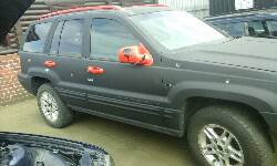 1999 JEEP GRAND CHEROKEE LIMITED breakers