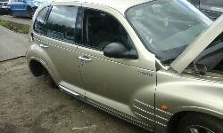CHRYSLER Pt Cruiser breakers