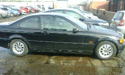 2000 BMW 318 CI AUTO breakers