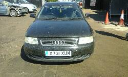 AUDI A3 Breakers, A3 1.8 SPORT Reconditioned Parts