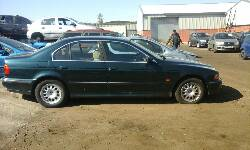 1998 BMW 528I SE AUTO breakers