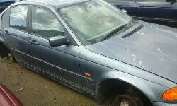 1999 BMW 318I SE breakers