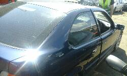 1998 BMW 316I 316I breakers