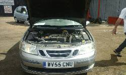 SAAB 9-3 Breakers, 9-3 VECTOR TID 8V Reconditioned Parts