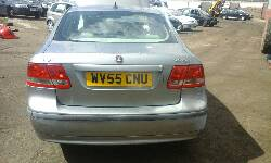 Breaking SAAB 9-3, 9-3 VECTOR TID 8V Secondhand Parts