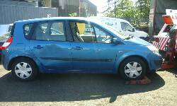 2005 RENAULT SCENIC EXPRESSION 16V breakers