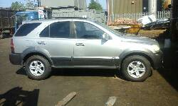 KIA SORENTO Breakers, CRDI XS AUTO Parts