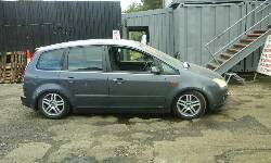 2004 FORD FOCUS C-MAX ZETEC breakers