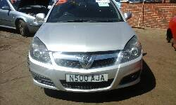 VAUXHALL VECTRA Breakers, VECTRA SRI Reconditioned Parts