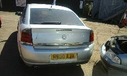 Breaking VAUXHALL VECTRA, VECTRA SRI Secondhand Parts