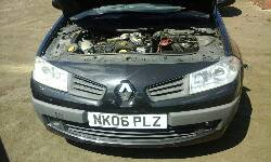 RENAULT MEGANE Breakers, MEGANE DYNAMIQUE Reconditioned Parts