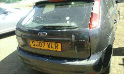 Breaking FORD FOCUS, FOCUS ZETEC CLIMATE T Secondhand Parts