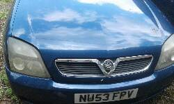 VAUXHALL VECTRA Breakers, VECTRA ACTIVE DTI Reconditioned Parts