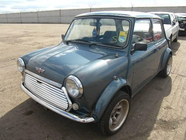 Classic Rover Mini MPI Multi Point Fuel Injection Injector Single 200 420 620