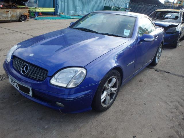 Mercedes benz slk horns parts slk horns for Mercedes benz horn
