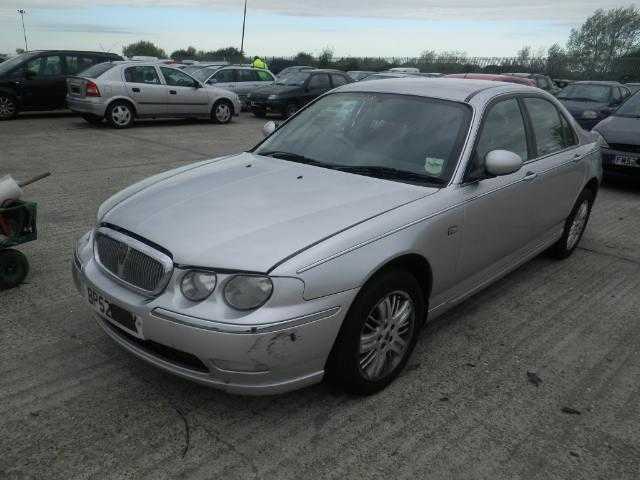 2003 rover 75 club breakers rover 75 parts rover 75 breaking rh car breaker com rover 75 parts catalog Rover 75 Coupe