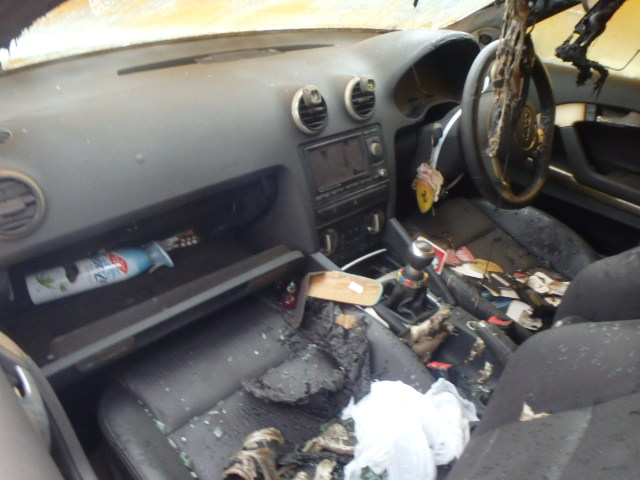 AUDI S QUATTRO Breakers AUDI S Parts AUDI S Breaking - Audi car breakers
