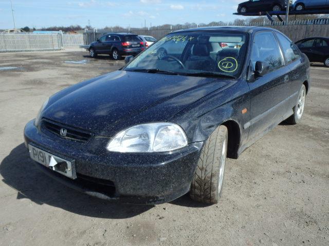 1996 honda civic dx hatchback parts