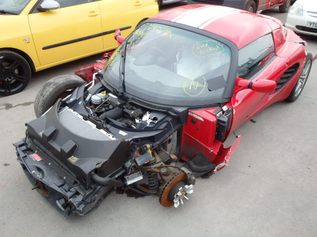 2005 LOTUS ELISE  breakers