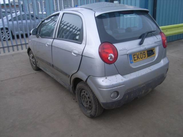 2009 chevrolet matiz se auto breakers chevrolet matiz parts chevrolet matiz breaking. Black Bedroom Furniture Sets. Home Design Ideas