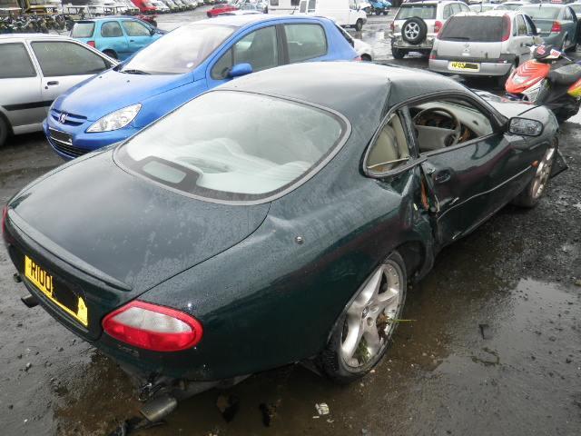 ... Parts Jaguar XK8 Dismantlers, XK8 COUPE Used Spares ...