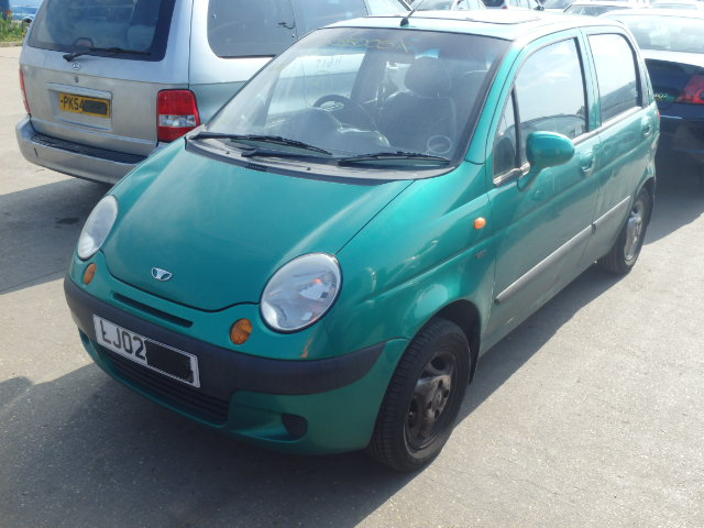 DAEWOO MATIZ Breakers, EZ P Parts