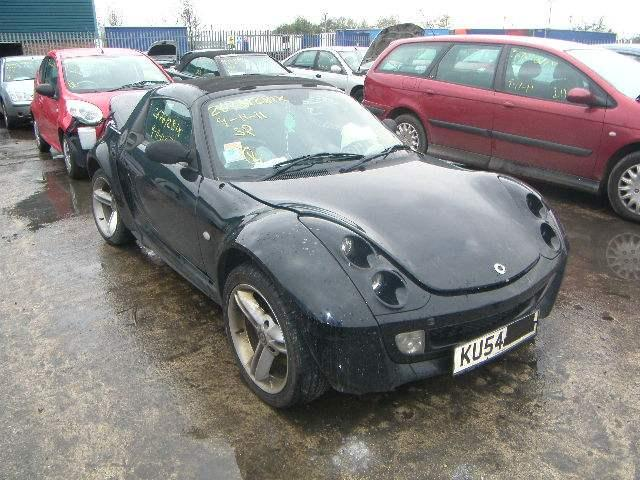 Smart ROADSTER Breakers, ROADSTER 8 Reconditioned Parts