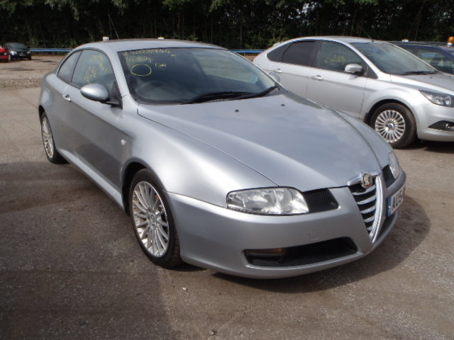 ALFA ROMEO GT Breakers, GT JTS Reconditioned Parts