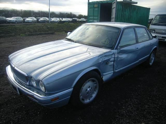 Jaguar XJ6 Breakers, SPORT Parts