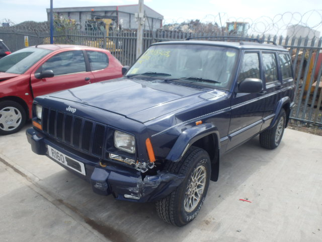 1997 JEEP CHEROKEE L breakers