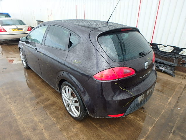 2007 seat leon cupra breakers seat leon parts seat leon breaking. Black Bedroom Furniture Sets. Home Design Ideas