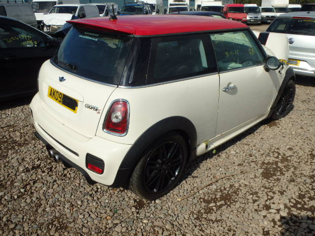 MINI COOPER Dismantlers, COOPER S Used Spares