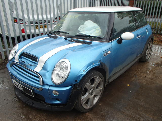 2005 MINI MINI COOPER breakers