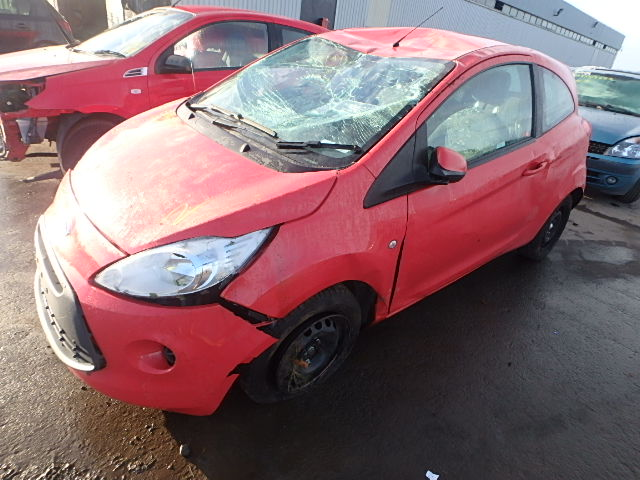 Ford Ka Breakers Edge Parts