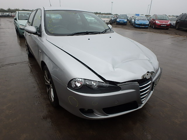 ALFA ROMEO 147 Breakers, 147 JTDM TURBO Reconditioned Parts