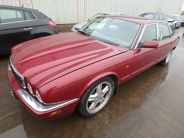Jaguar XJ XJ6 XJ12 XJR X300 X308 1994-2002 LNA6706AA 3 x WATERPROOF RELAY