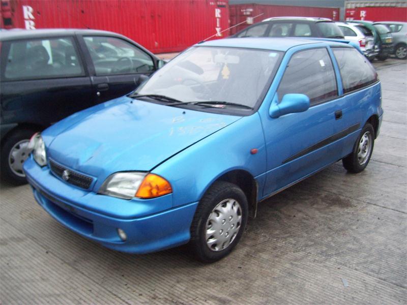 2001 suzuki swift gls 993cc breakers suzuki swift gls parts suzuki rh car breaker com suzuki swift 2001 repair manual suzuki swift 2001 repair manual