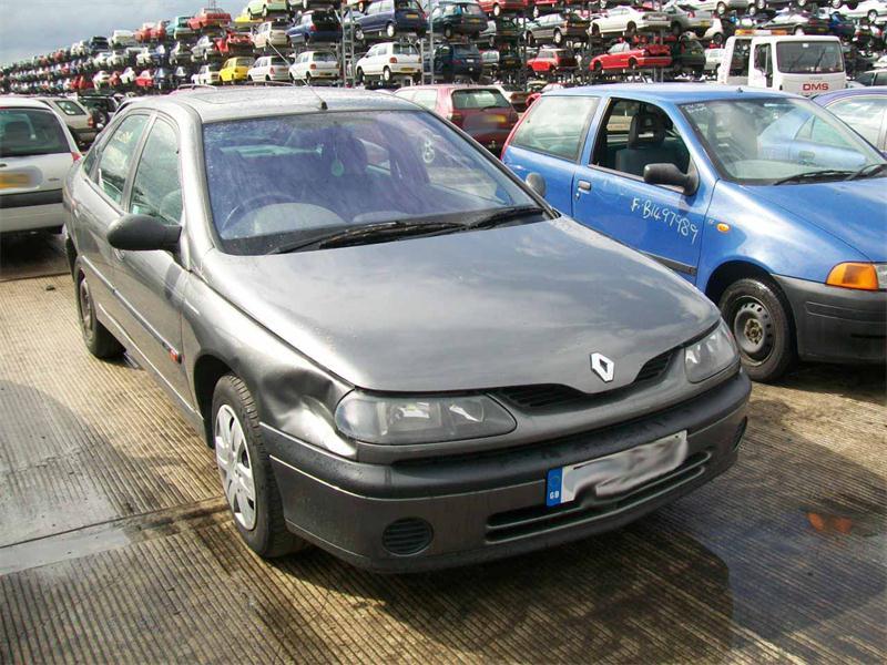 1999 renault laguna rt 1783cc breakers renault laguna rt parts rh car breaker com Renault Laguna 2002 2017 Renault Laguna
