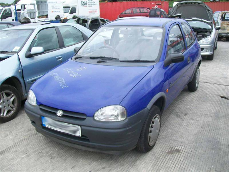 1995 vauxhall corsa ls 1389cc breakers vauxhall corsa ls parts vauxhall corsa ls breaking. Black Bedroom Furniture Sets. Home Design Ideas