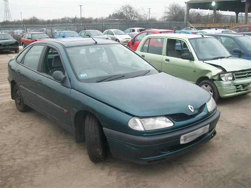 1997 renault laguna rt 1783cc breakers renault laguna rt parts rh car breaker com Renault Clio Renault Laguna 2007