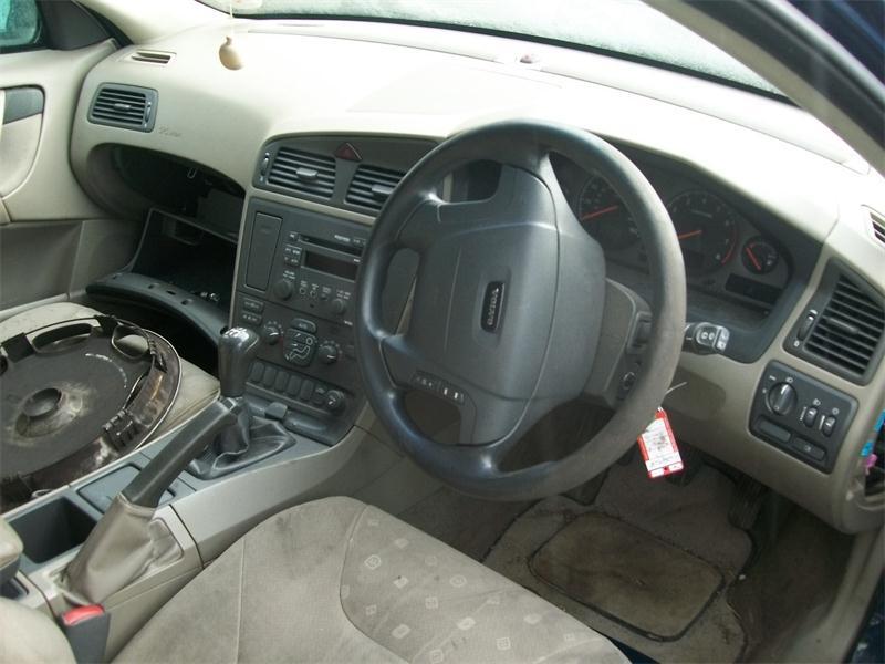 2000 VOLVO V70 2435cc Breakers, VOLVO V70 Parts, VOLVO V70 ...