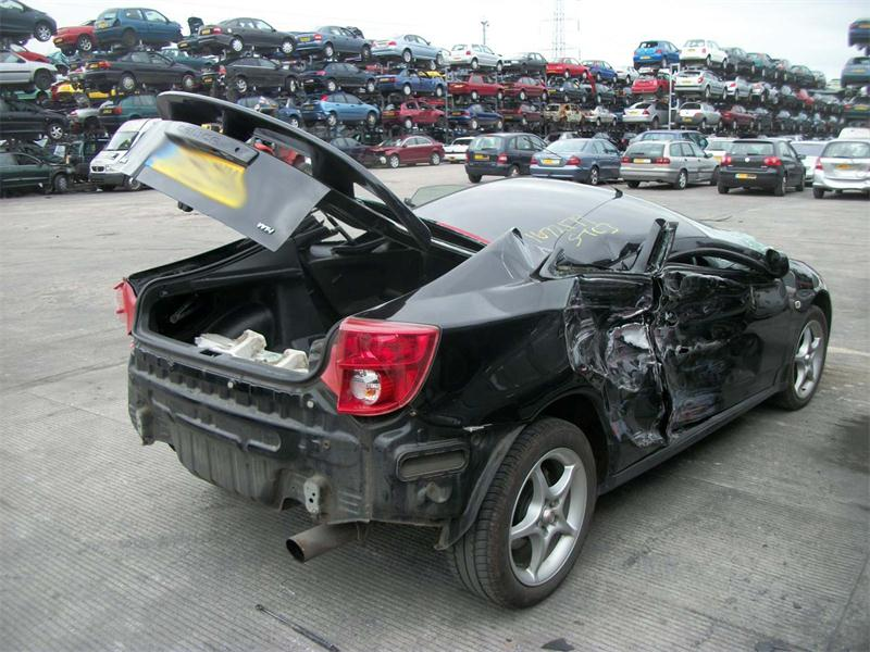 Contact Breaker Direct Us Directly To Get Best Prices Telephone Parts 07099 851899 From 30 Toyota Celica Vvti Roof Rack