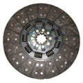 DAIMLER SUPER CLUTCH PLATE